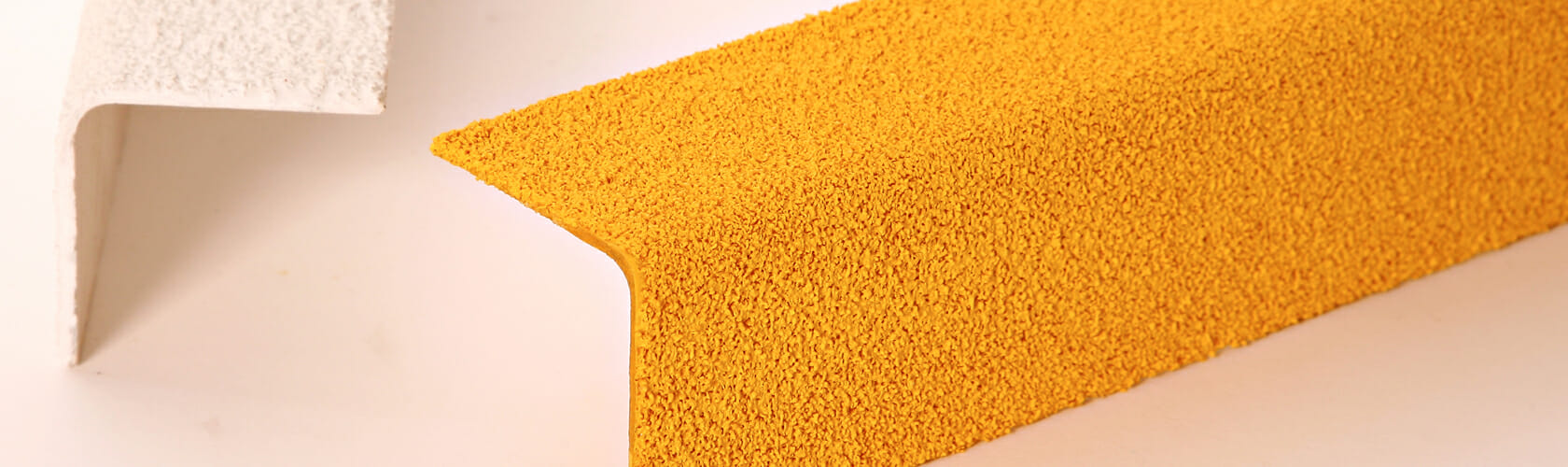 Image of Carborundum Stair Nosings available through GripAction.com.au