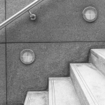Image of concrete stairs at gripACTion.com.au