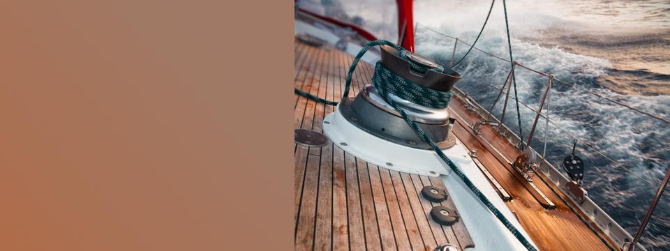 Image of sailing deck at gripACTion.com.au