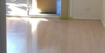 Anti-Slip on Timber floors makes them more slip resistant